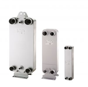 Brazed Plate Heat Exchangers
