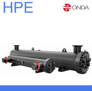 Dry expansions evaporators HPE