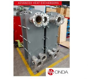 Special heat exchangers