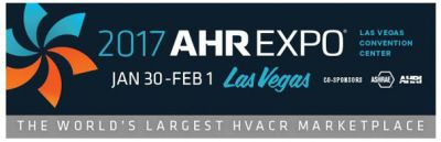 Ahr Expo Las_Vegas January 2017
