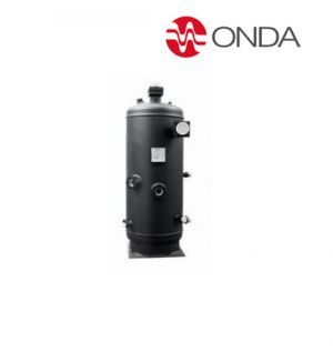 ONE-STAGE OIL SEPARATORS OVS