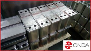 Special Brazed Plate